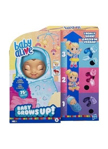 Baby Alive Baby Alive Büyüyen Bebeğim E8199 Renkli